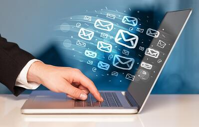 The 5 Types Of Marketing Emails You Need To Be Sending (And Why)