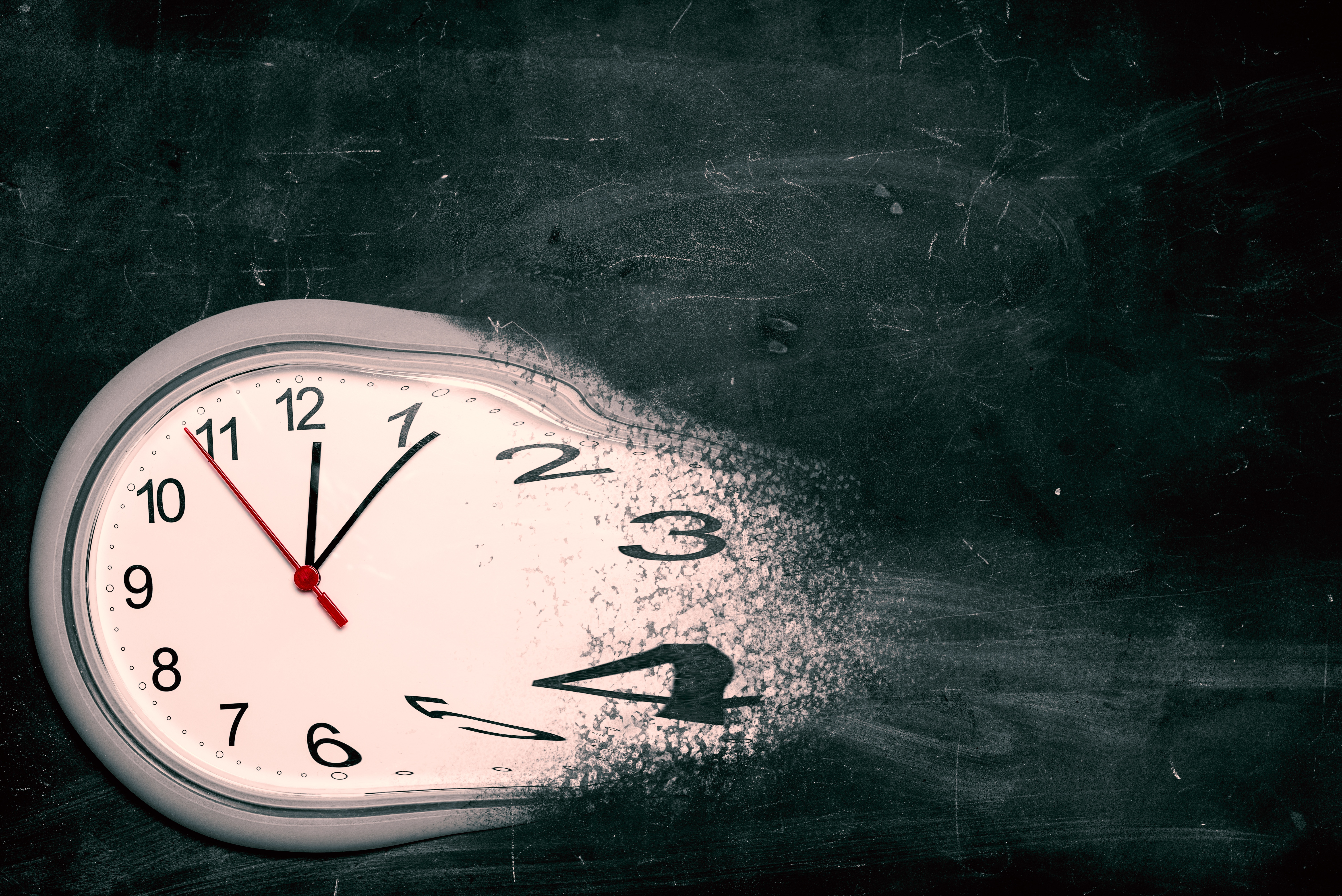 Is Your Marketing Strategy Stuck In The Past?