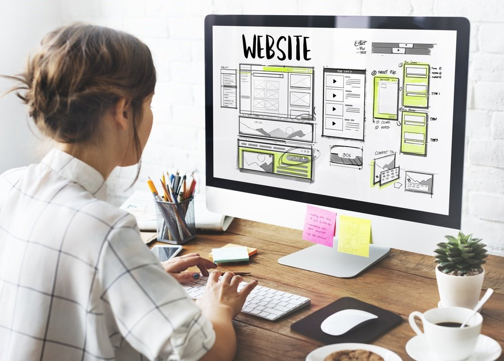8 Elements Of An Effective Website Design