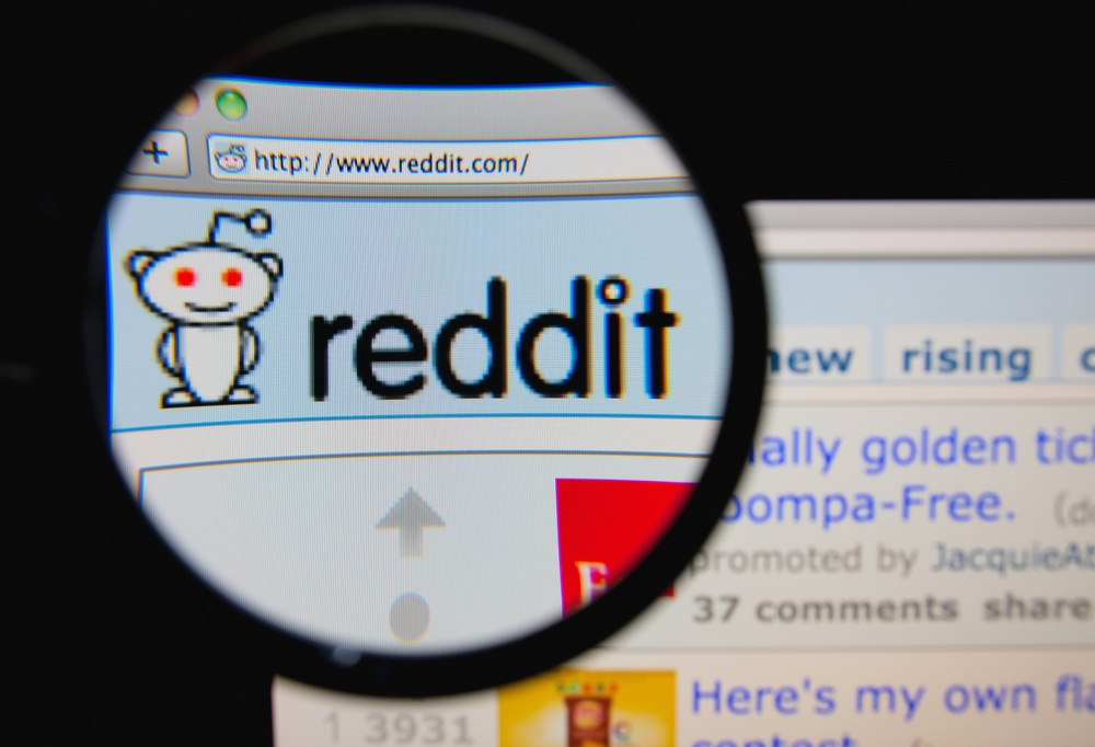How To Use Reddit For Industrial Marketing