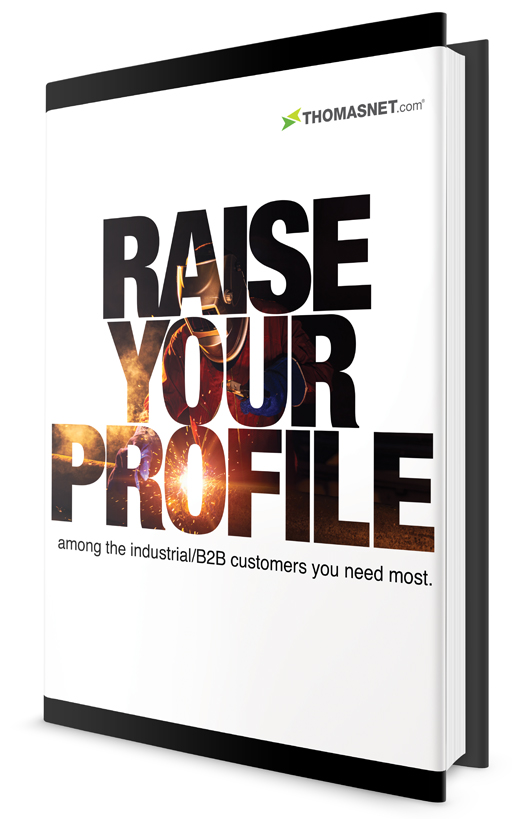 Raise Your Profile eBook