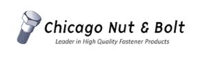 Chicago Nut & Bolt Logo