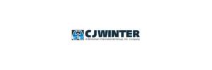 CJ Winter Logo