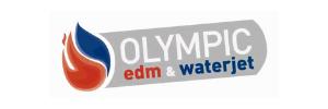 Olympic EDM Logo