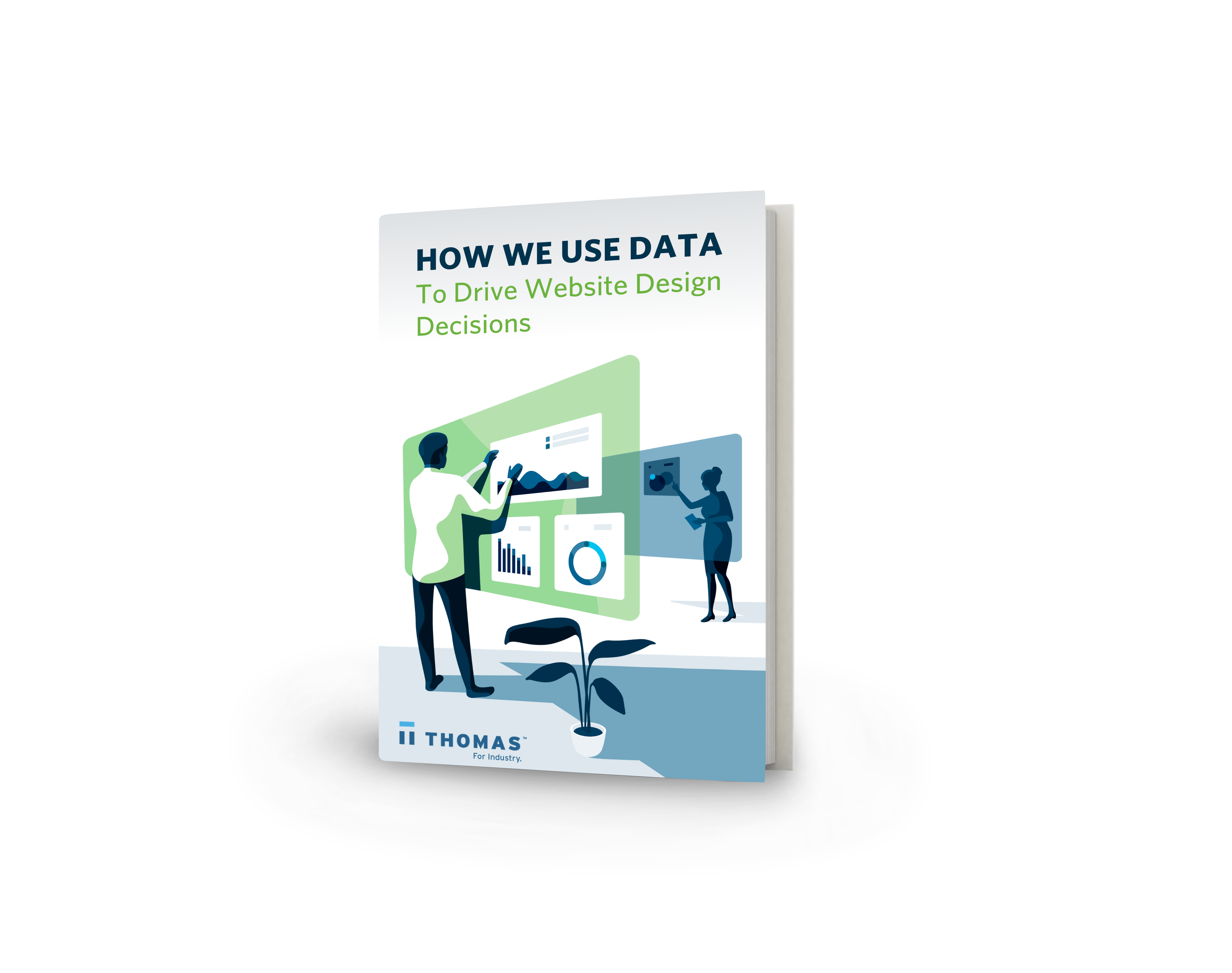 How We Use Data To Drive Website Design Decisions
