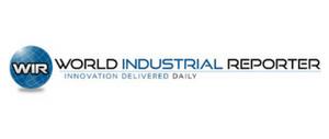 World Industrial Reporter Logo
