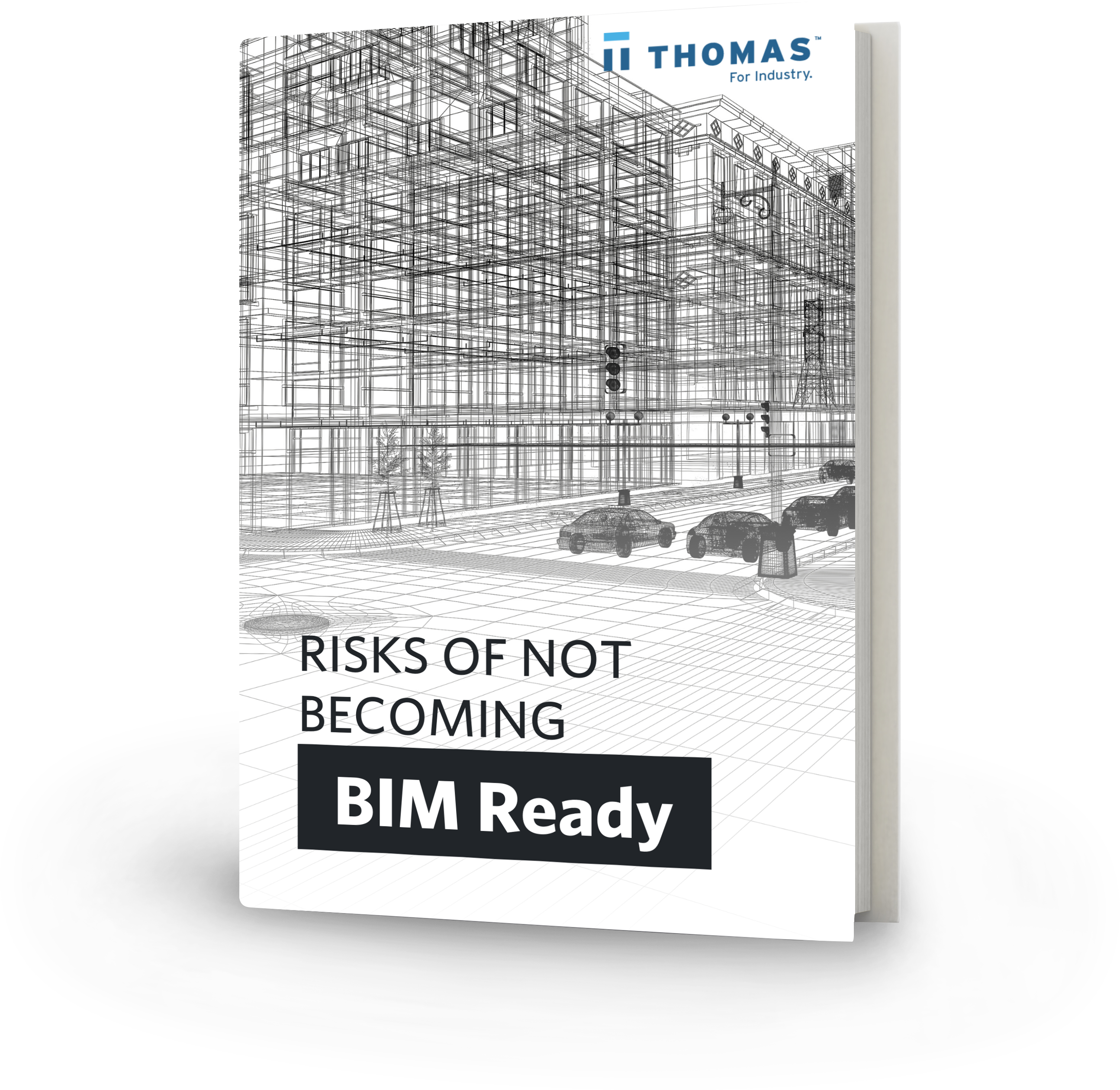 Risks Of Not Becoming BIM Ready