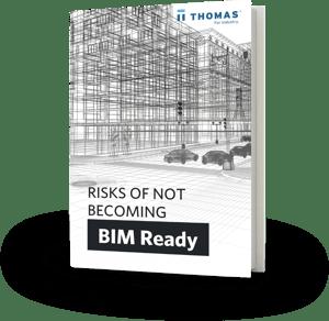 Risks Of Not Becoming BIM Ready
