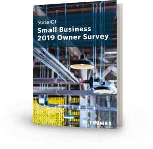 State Of Small Business 2019 Owner Survey