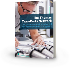 The Thomas TraceParts Network