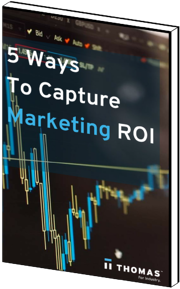 5 Ways To Capture Marketing ROI