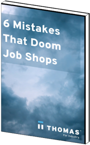 6 Mistakes That Doom Job Shops