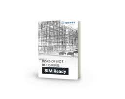 A BPM Guide To Becoming BIM Ready Ebook Cover