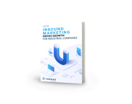 An Introduction To Inbound Marketing eBook Cover