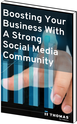 Boosting Your Business eBook Cover