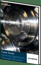 CJ Winter Case Study Cover