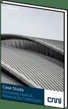 CMetal Case Study Cover