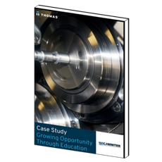 How did CJWinter boost sales revenue by more than 60%?