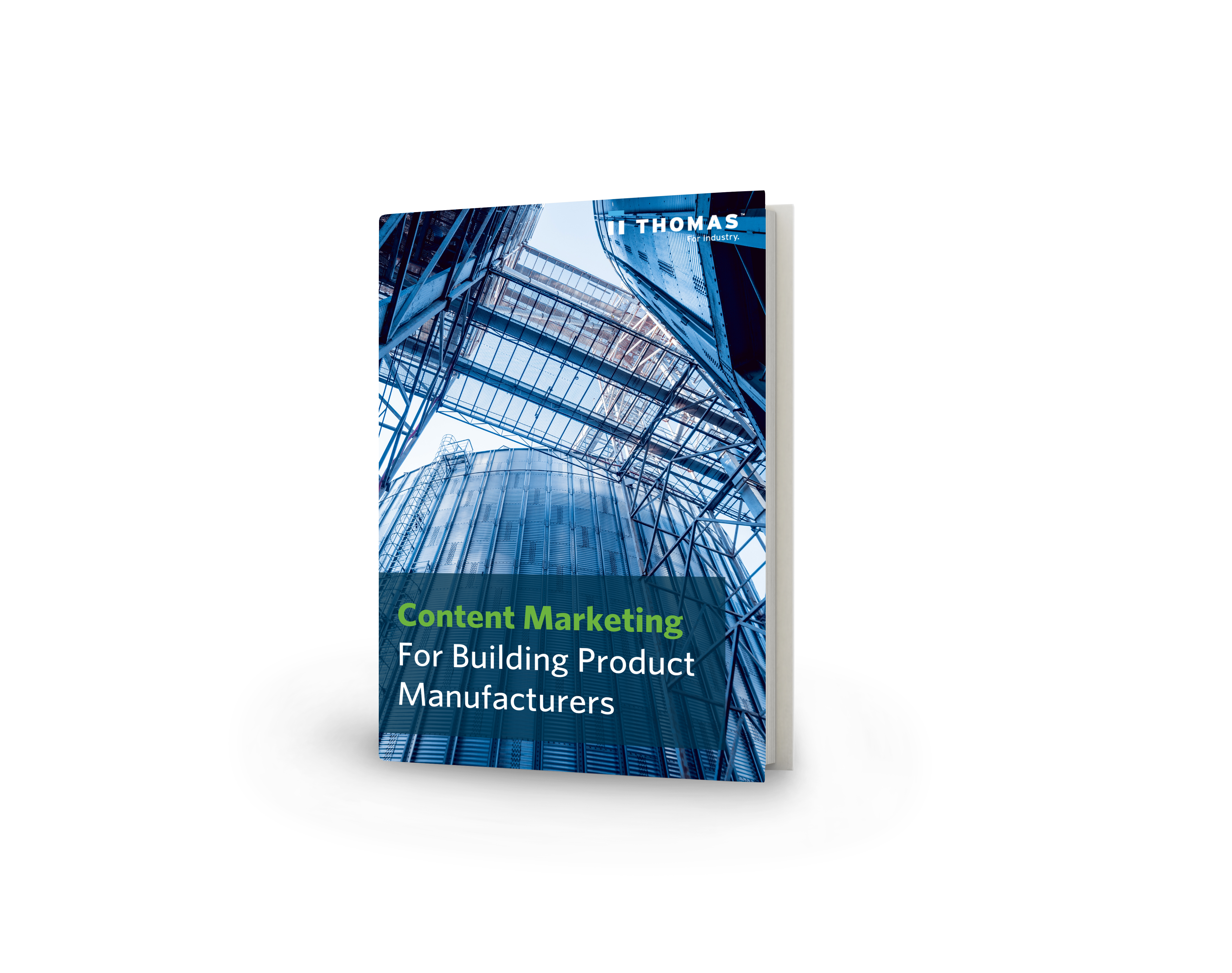 Content Marketing For Building Product Manufacturers