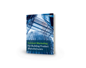 Content Marketing For BMS eBook Cover