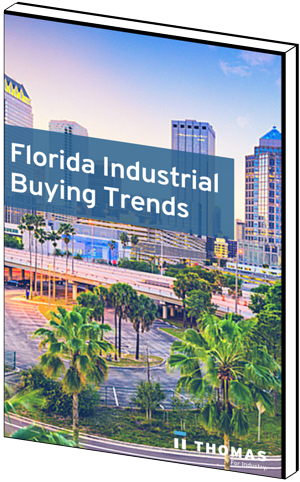 Florida Industrial Buying Trends eBook Cover