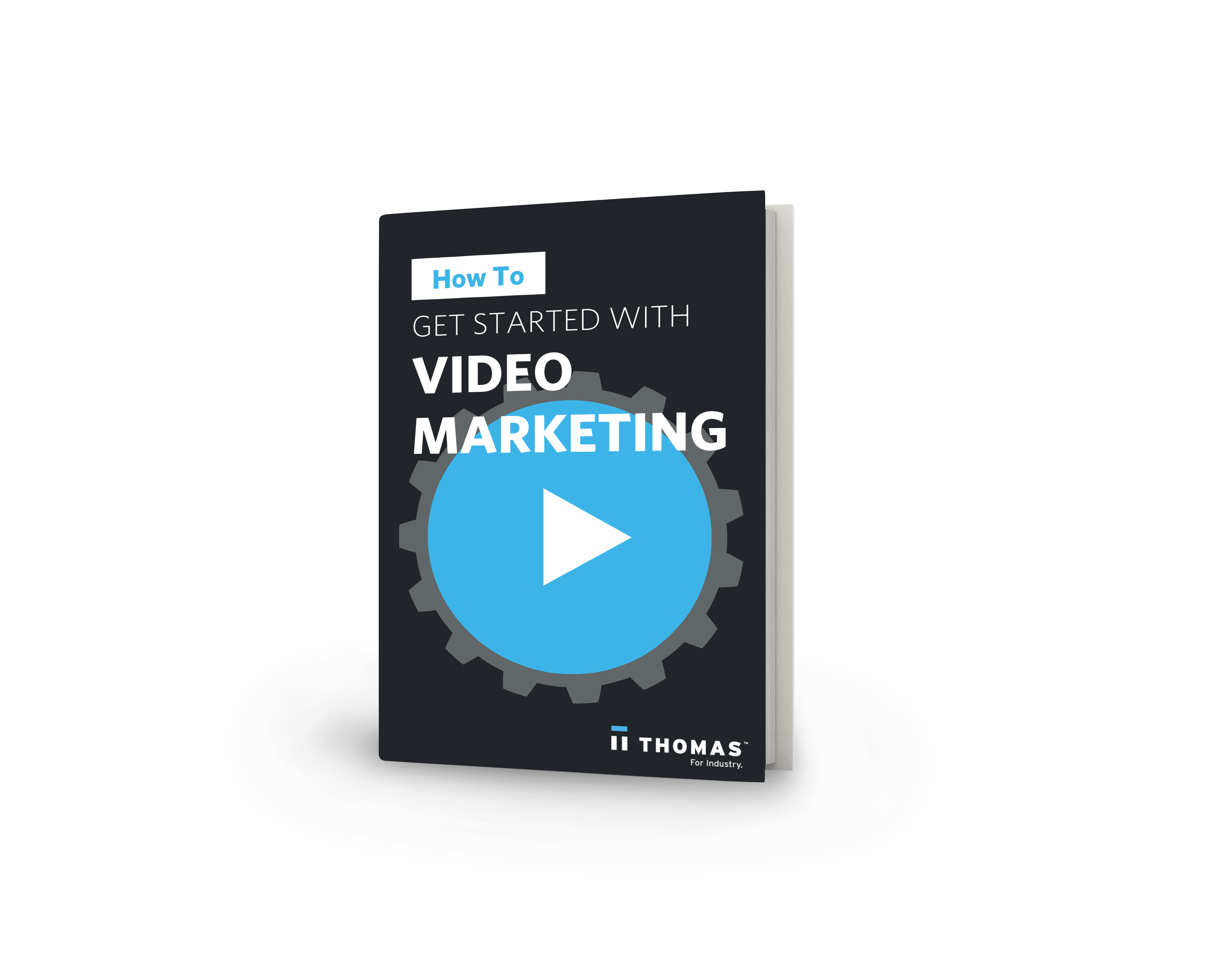 How To Get Started With Video Marketing eBook Cover