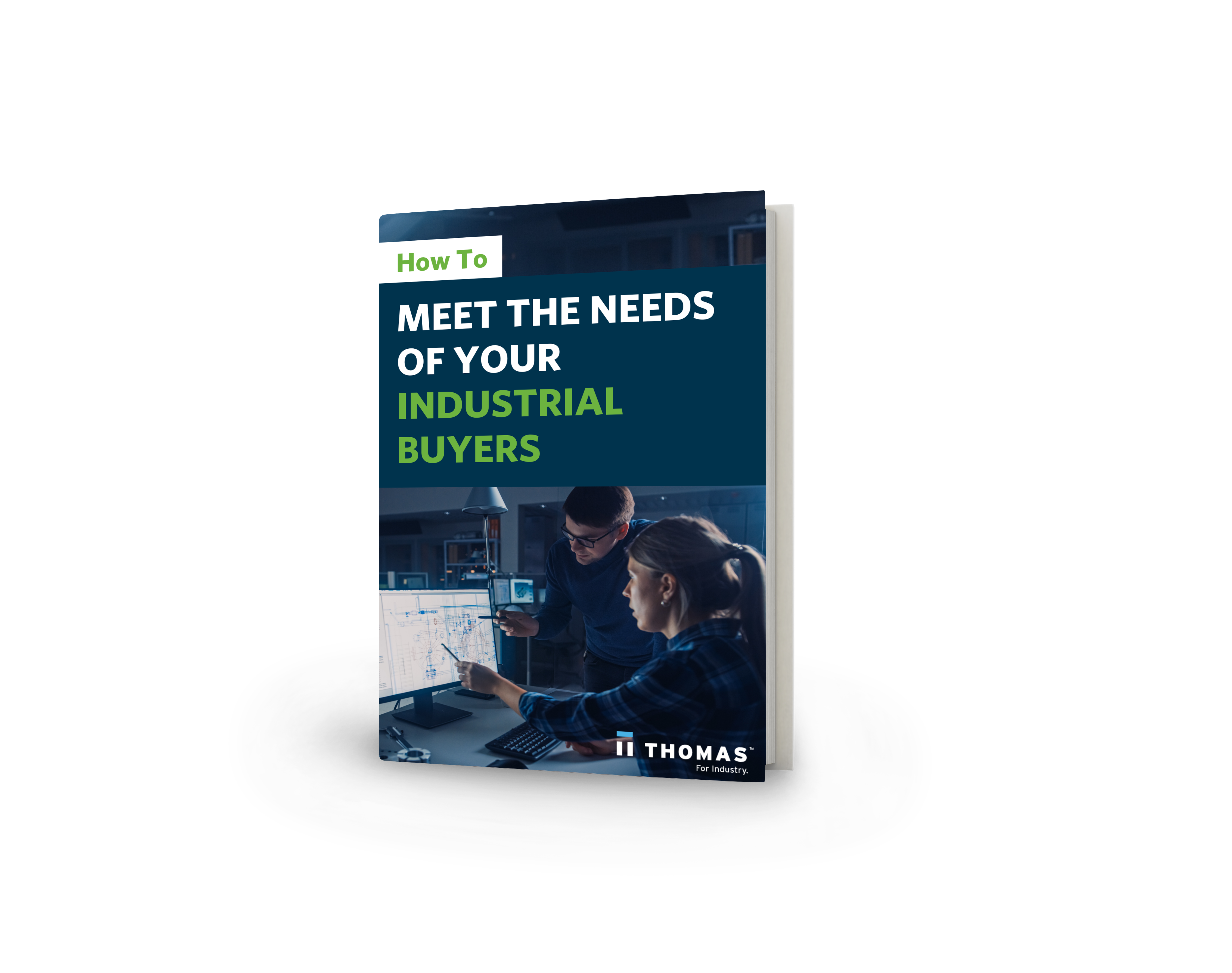 How To Meet The Needs Of Your Buyers