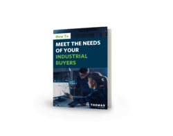 How To Meet The Needs Of Your Buyers eBook Cover