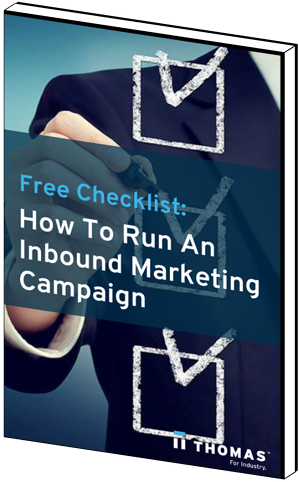 How To Run An Inbound Marketing Campaign eBook Cover