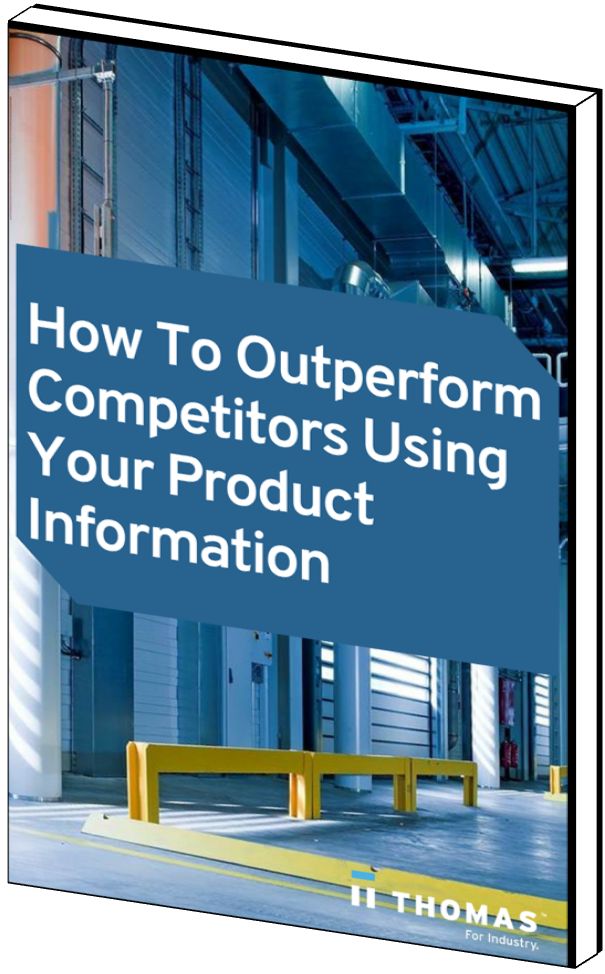 Outperform Competitors Using Your Product Information