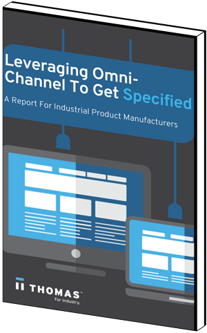 Leveraging Omni Channel To Get Specified eBook Cover