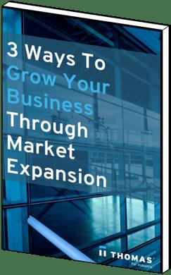 Market Expansion eBook Cover