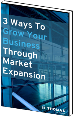 Market Expansion eBook Cover