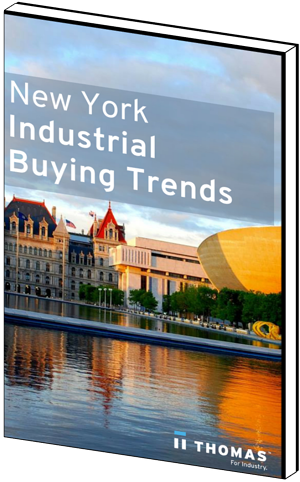 NY Industrial Buying Trends eBook Cover