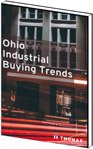 Ohio Industrial Buying Trends eBook Cover