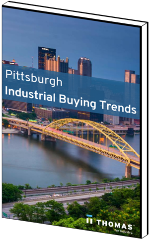 Pittsburgh Buying Trends eBook Cover