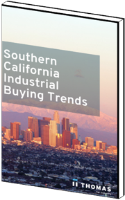 Southern California Industrial Buying Trends eBook Cover