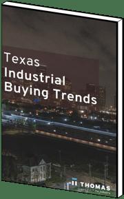 Texas Industrial Buying Trends