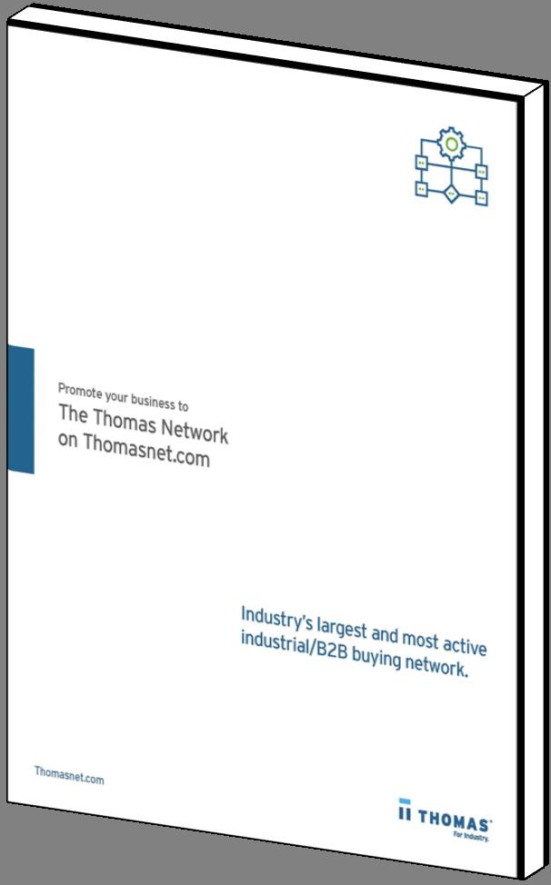 Thomas Network eBook Cover