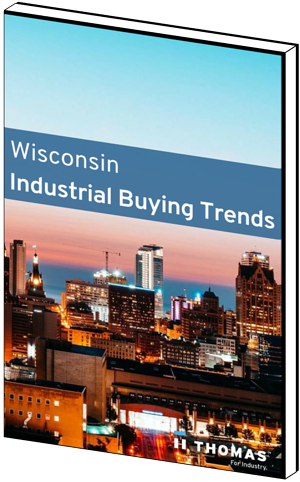 Wisconsin Buying Trends eBook Cover