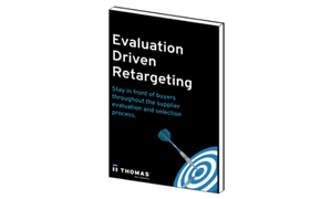Evaluation Driven Retargeting