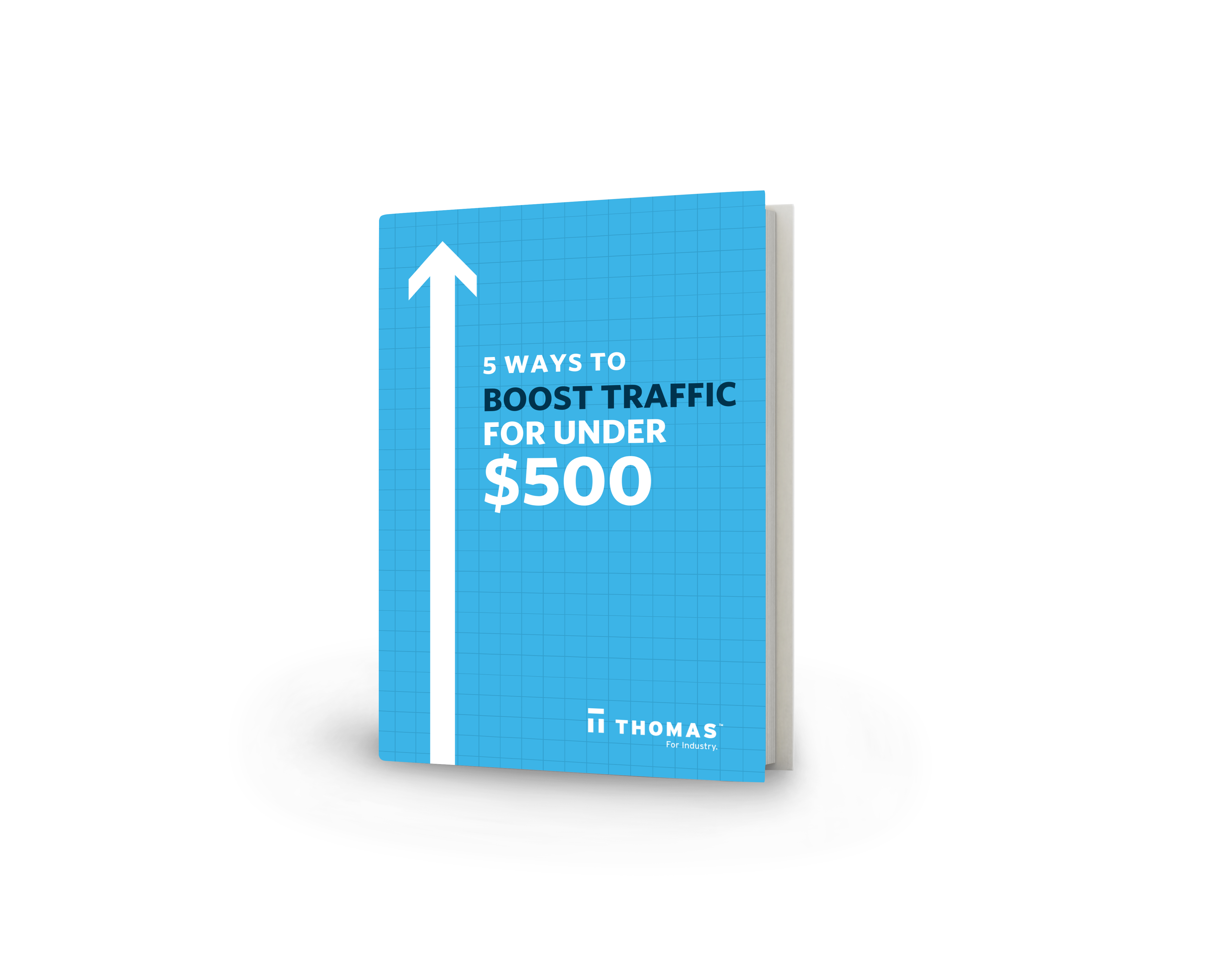 5 Ways To Boost Traffic For Under $500