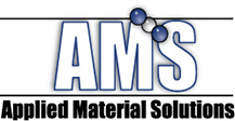 Applied Material Solutions Logo