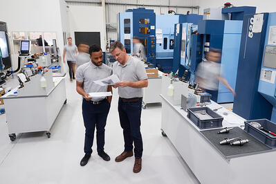 Lead Generation For Manufacturing Basics
