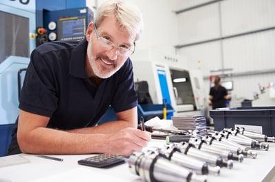 SEO For CNC Machine Shops