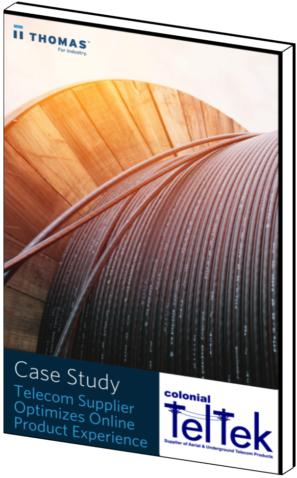 Colonial TelTek Case Study Cover