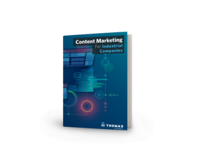 Content Marketing For Industrial Companies Cover