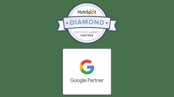HubSpot Diamond Partner Agency Google Partner Agency - Lead Generation For Manufacturers