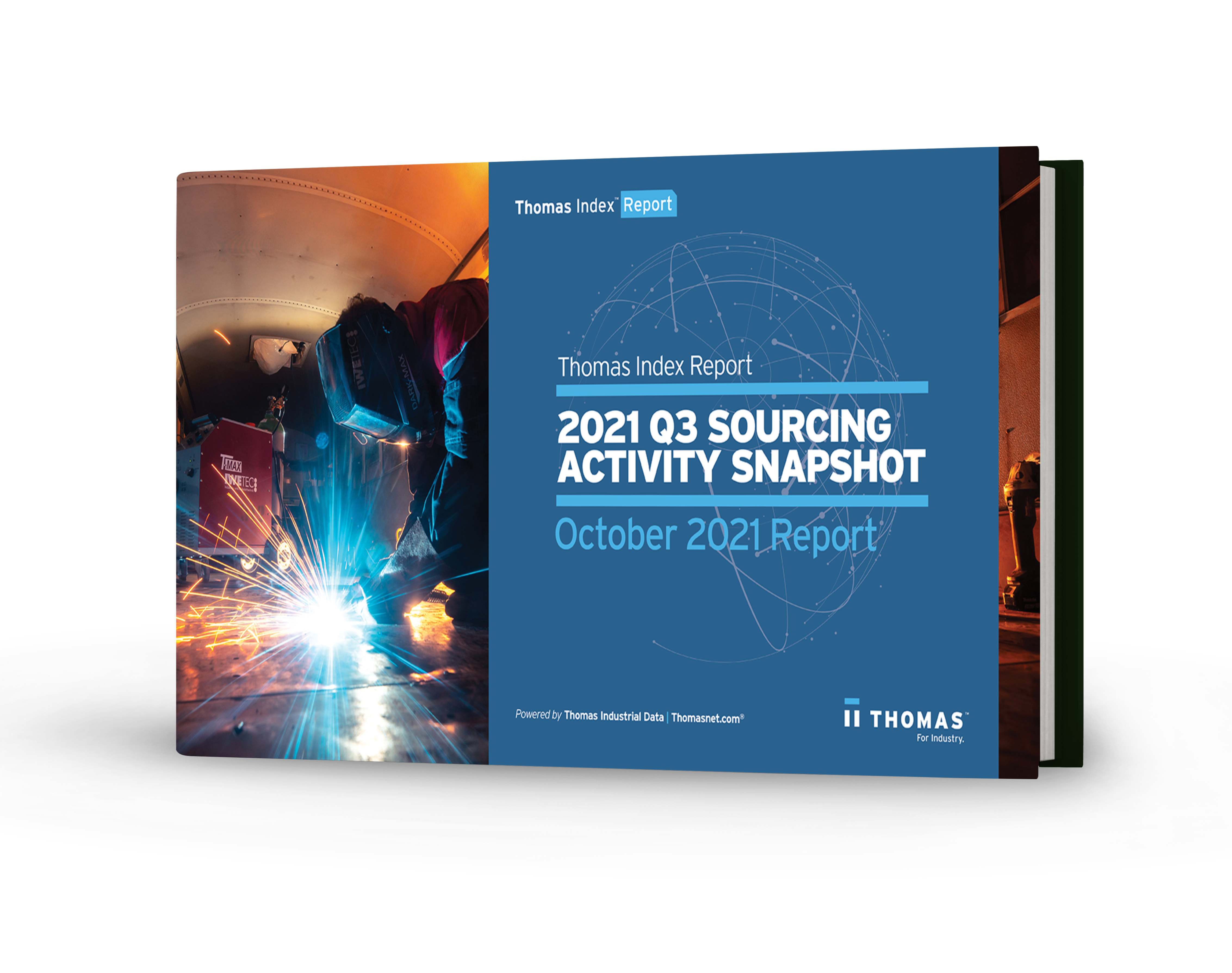 Q3 2021 Sourcing Activity Report