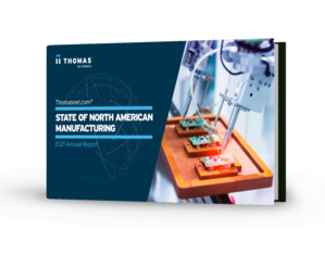 State of North American Manufacturing Report